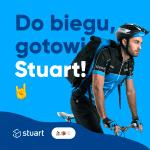 kurier Stuart