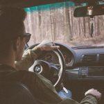 Uber - wymagania kierowcy
